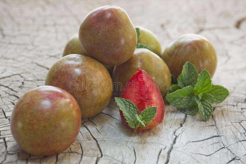 Download Pluots stock photo. Image of sweet, juicy, food, fruit - 20132490