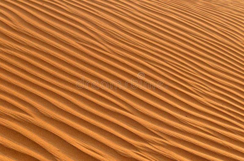 pluskoczący piasek fotografia stock