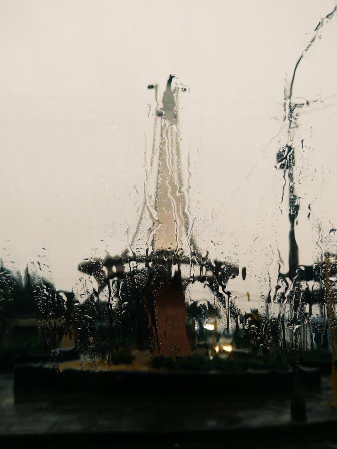 pluvieux images libres de droits