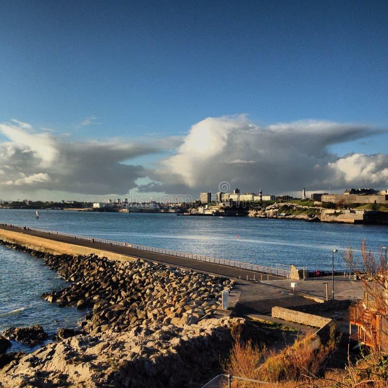 plymouth royalty-vrije stock foto's