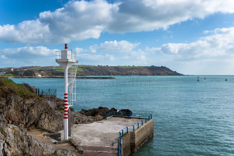 Plymouth in Devon fotografia stock libera da diritti