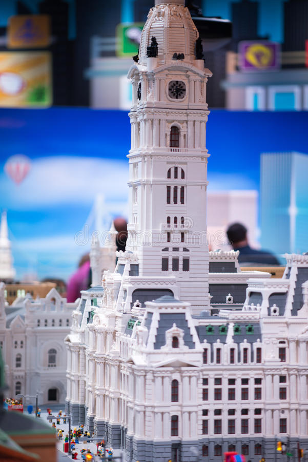PLYMOUTH MEETING, PA - APRIL 6: Grand Opening Of Legoland Discovery ...