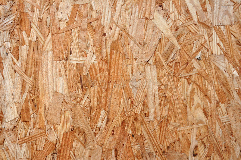 Plywood close up stock photography