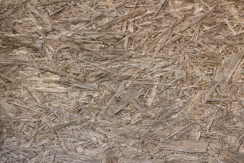 Plywood panel royalty free stock photography