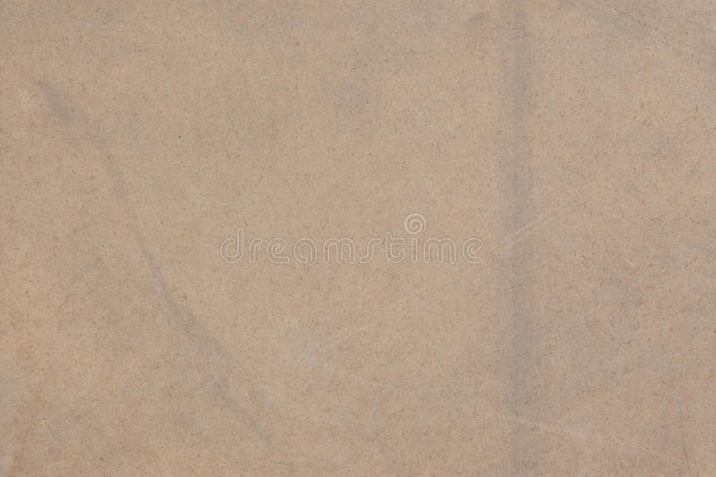 Plywood surface. Brown plywood surface texture for decoration royalty free stock images