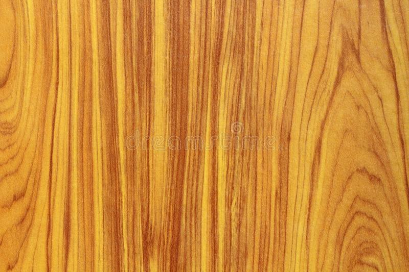 Plywood surface in natural pattern with high resolution. Wooden grained texture background royalty free stock photography