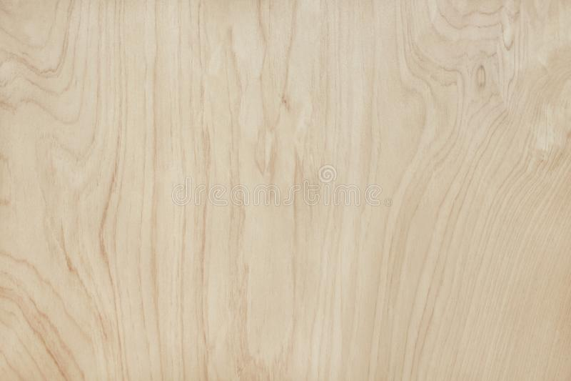 Plywood surface in natural pattern with high resolution. Wooden grained texture background royalty free stock photo