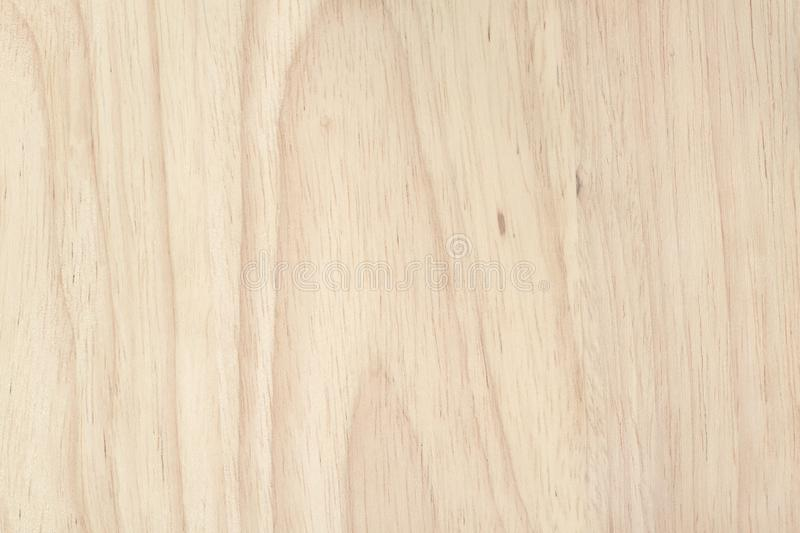 Plywood surface in natural pattern with high resolution. Wooden grained texture background.  stock photo
