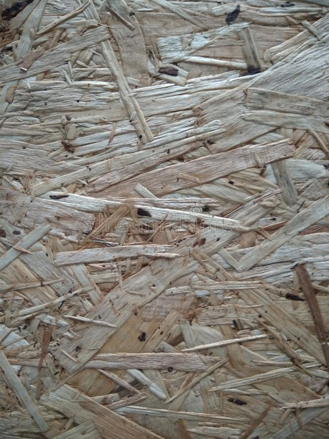 plywood surface royalty free stock image