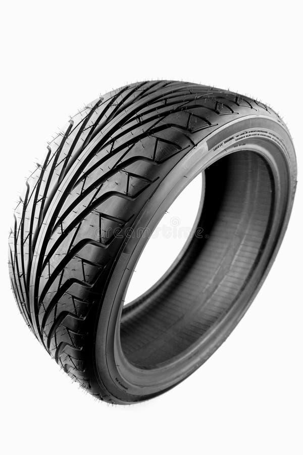 pneu photo libre de droits