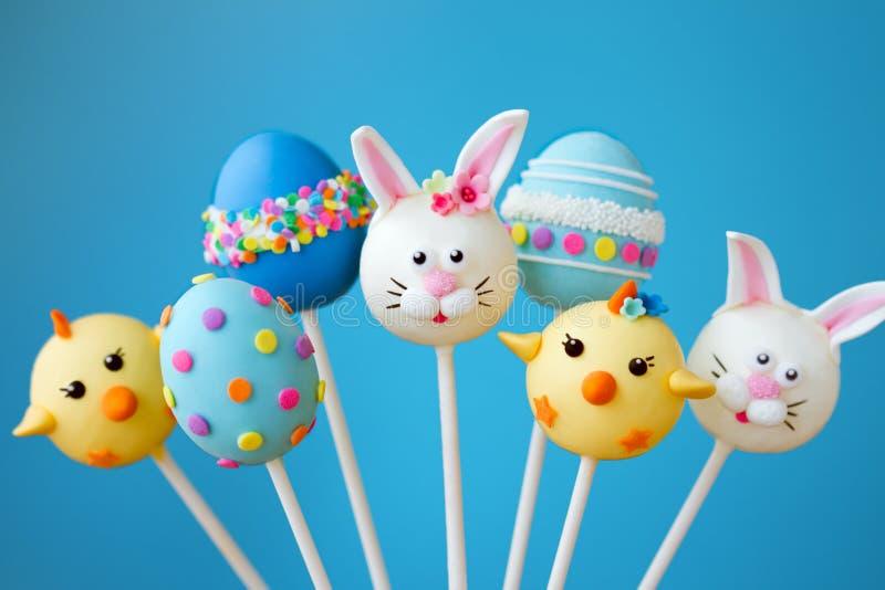 PNF do bolo de Easter fotos de stock