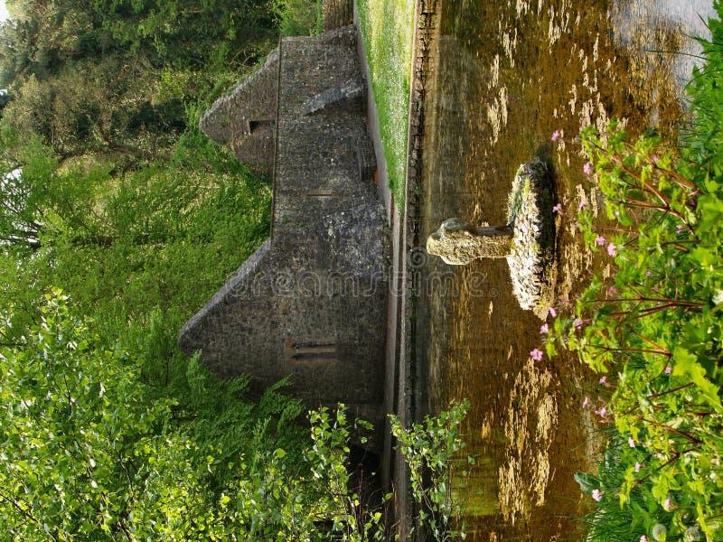 Poço de Patrick de Saint imagem de stock