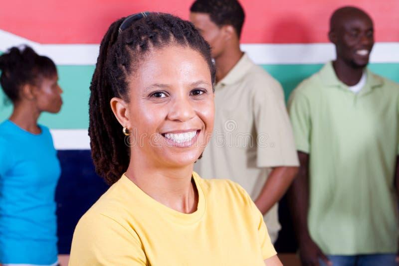 Download Południowi Afrykańscy Ludzie Zdjęcie Stock - Obraz złożonej z różnorodny, filiżanka: 13326244