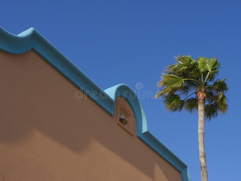 południowo-zachodni architektura meksykanin fotografia stock