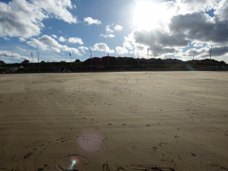 Południowy Sheilds fotografia stock