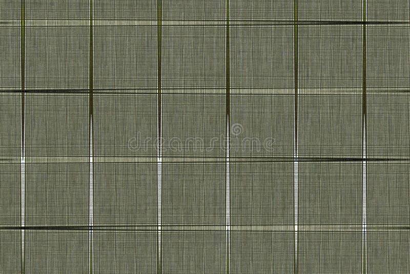Pościel Cieniący Świerkowy tekstury tkaniny koloru tło, lna nawierzchniowy swatch royalty ilustracja