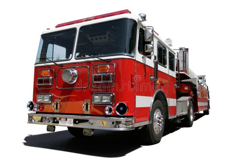 pożar silnika zdjęcie royalty free