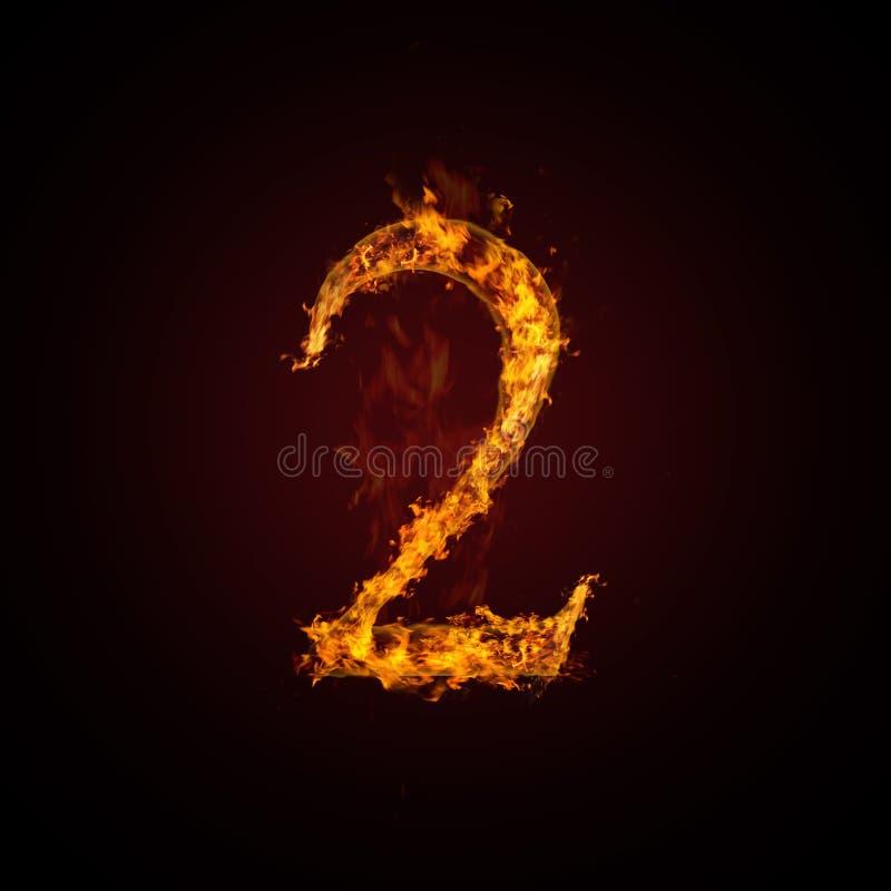 pożarnicza liczba ilustracji