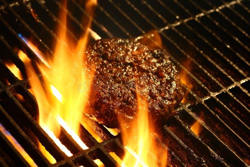 pożarniczy grill