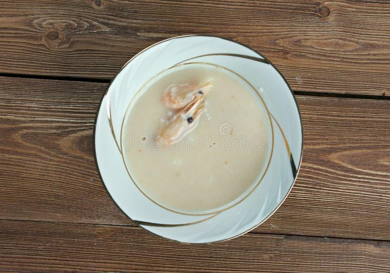 Download Południowo-zachodni Krewetkowy Bisque Zdjęcie Stock - Obraz złożonej z smakosz, jedzenie: 53778750