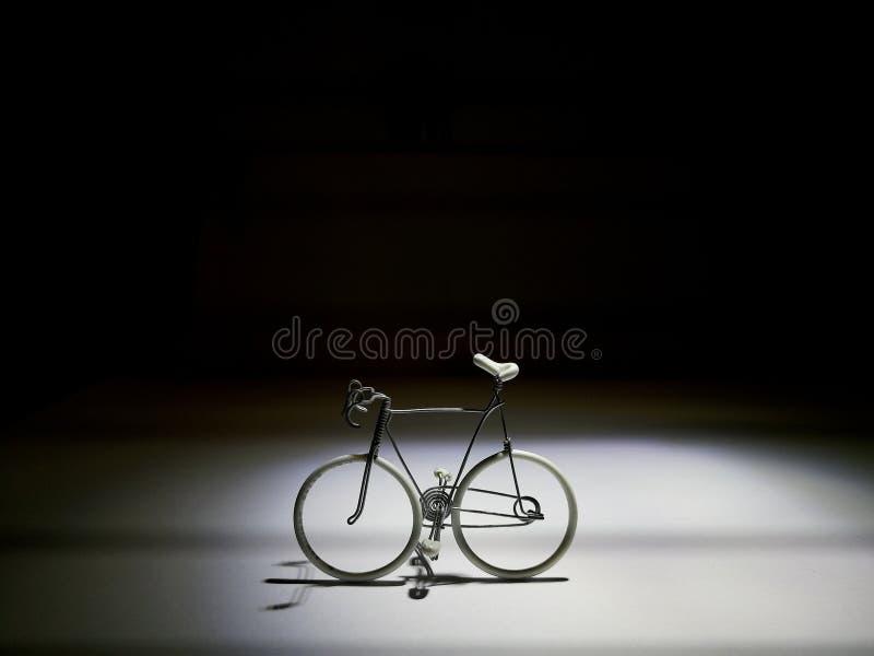Poca bicicleta imágenes de archivo libres de regalías