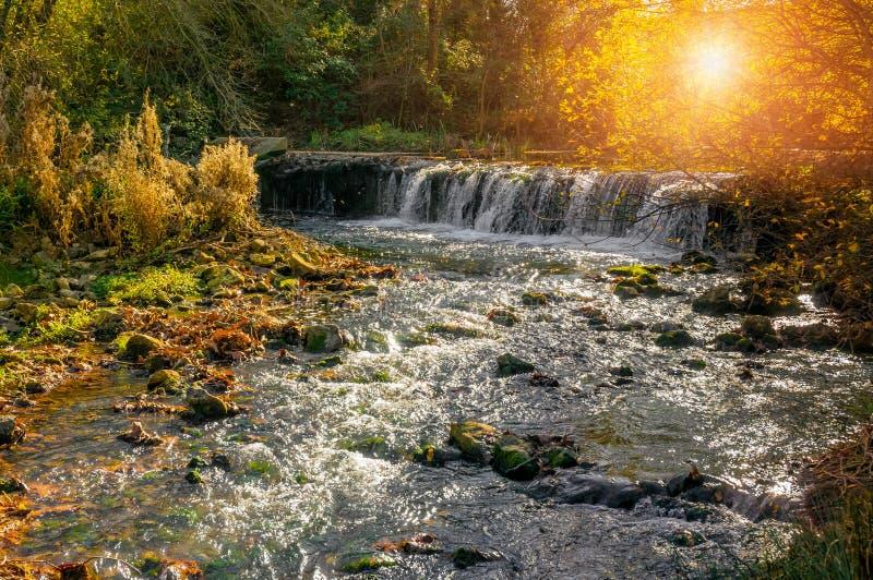 Download Poca corriente en Provence foto de archivo. Imagen de calma - 42434438