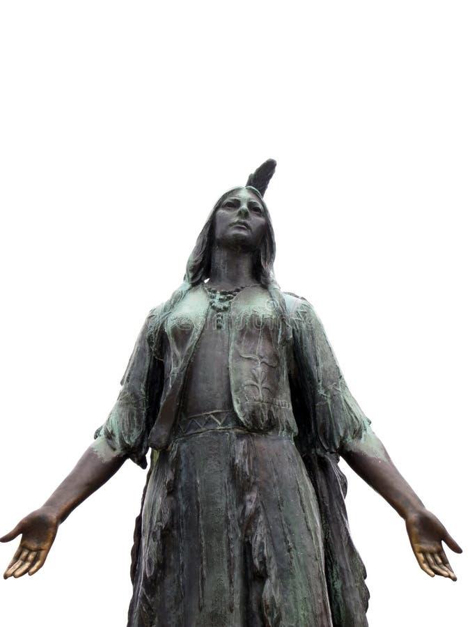 Free Pocahontas Royalty Free Stock Image - 6395676