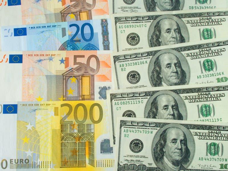 pochodzenie pieniędzy zdjęcie stock