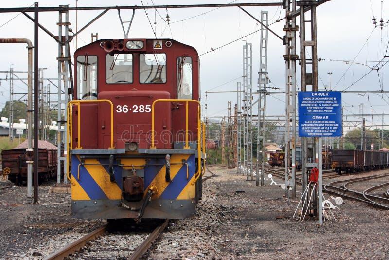 pociąg. obrazy stock