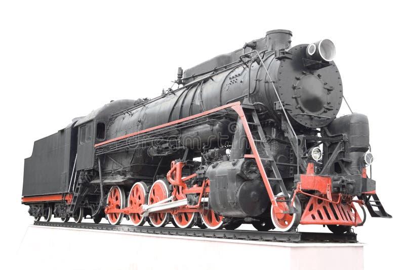 pociąg. obraz royalty free