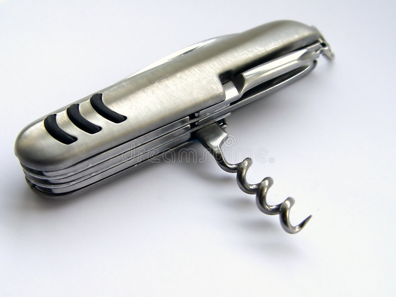 Download Pocket Knife Side View stock image. Image of background, exposed - 3243