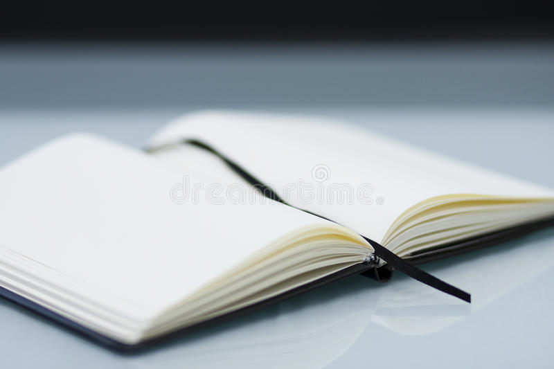 Pocket notebook stock images