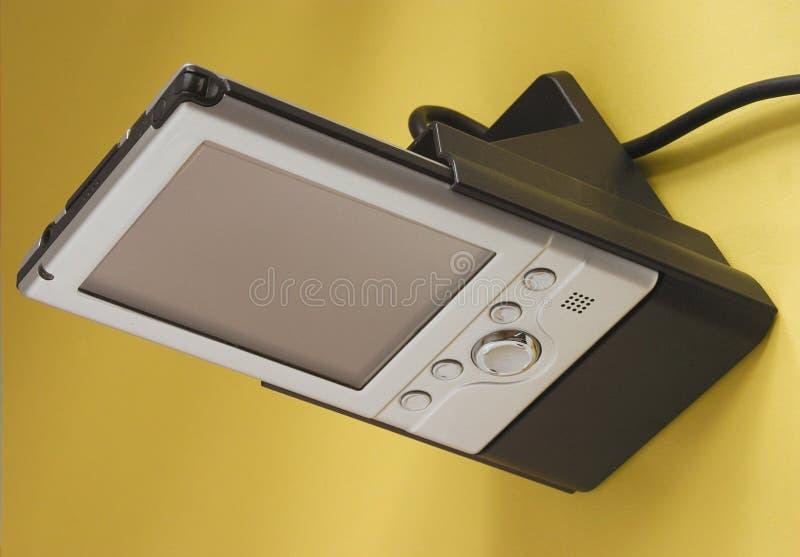 Pocket Pc Stock Photography