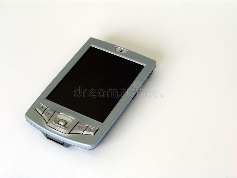 Pocket PC - Palm royalty free stock photos