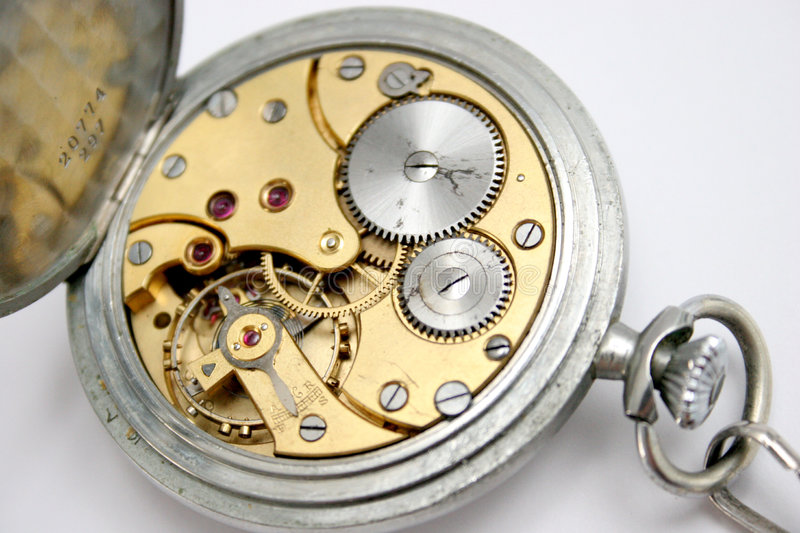 Download Pocket watch stock photo. Image of antique, pocket, hours - 1056120