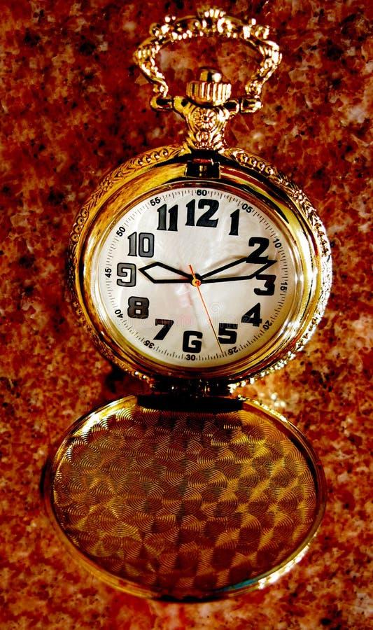 Pocket watch royalty free stock photo