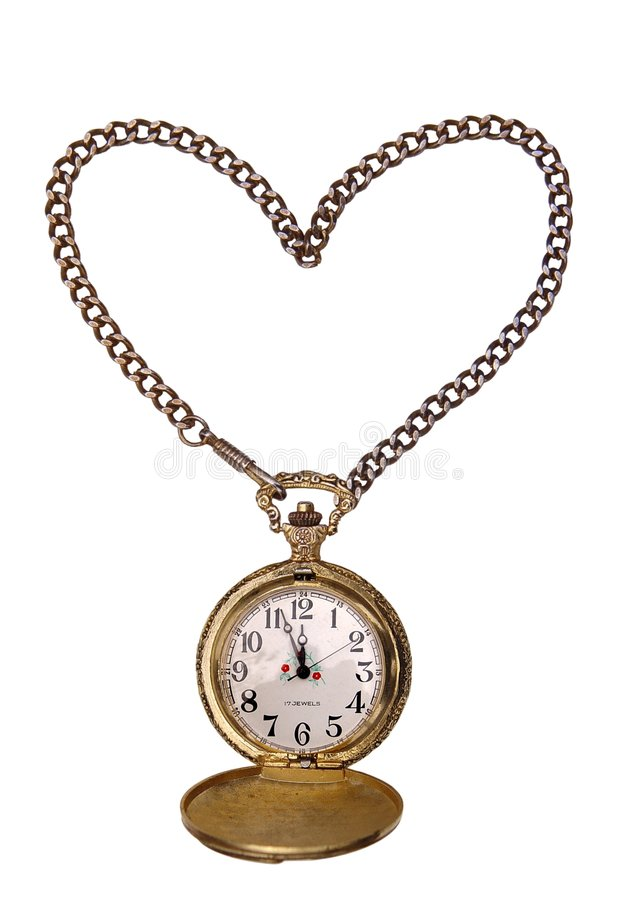 Free Pocket Watch Stock Photo - 1888170