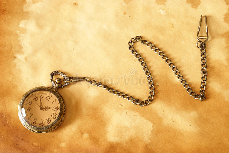 Download Pocket Watch Stock Photography - Image: 21385802