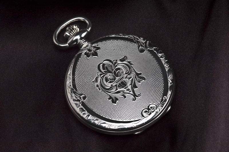 Download Pocket watch stock photo. Image of minute, gift, circle - 25141382