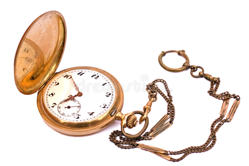 Download Pocket watch editorial image. Image of fashioned, cutout - 5142675