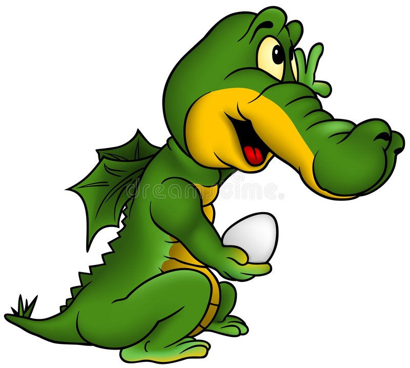 Poco dragón libre illustration
