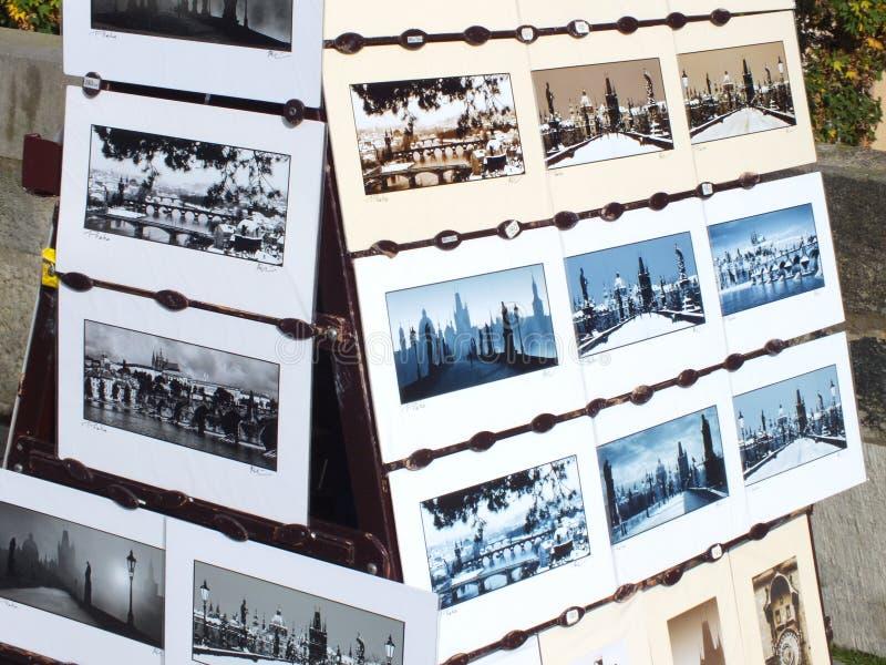 pocztówki zdjęcia stock