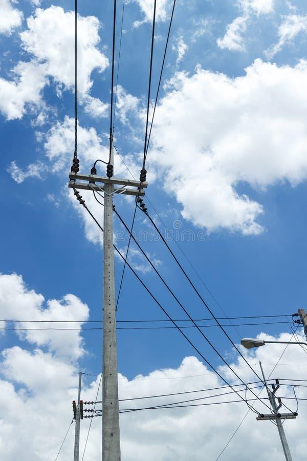 poczta elektryczna zdjęcie stock