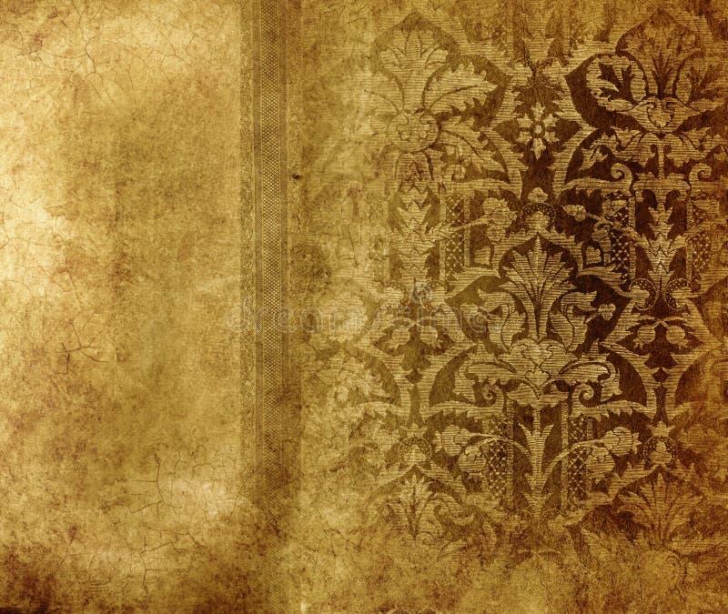 podławi z klasą tło wzory ilustracja wektor