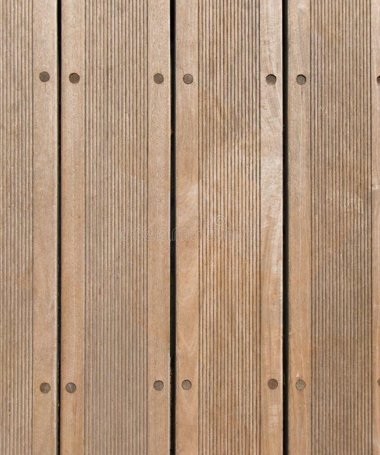 podłoga pokładowego tła drewna fotografia royalty free