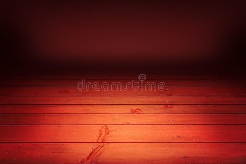 podłogowy drewniany obraz stock