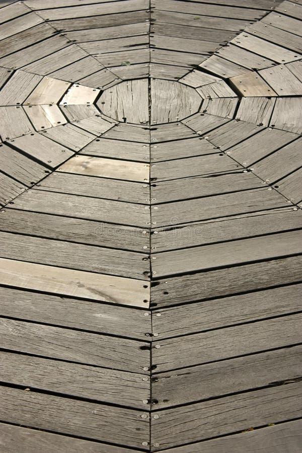 podłogowy drewno zdjęcie stock