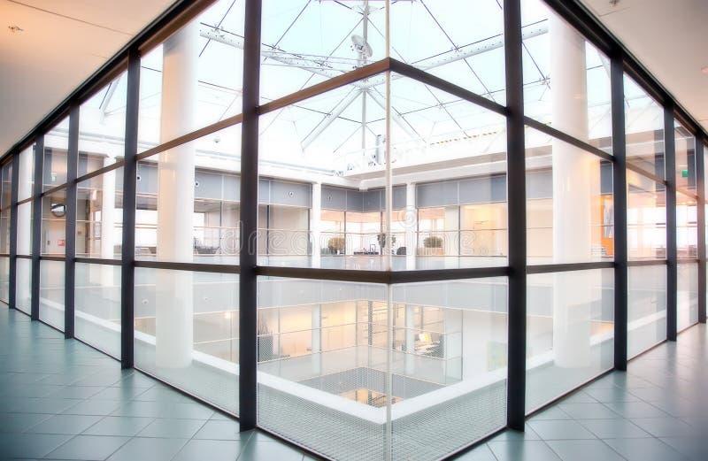 podłogowy szkło zdjęcie stock
