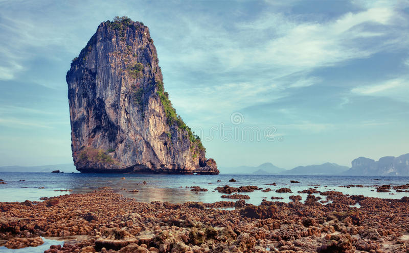 Download Poda island stock image. Image of beauty, sand, beach - 37462467