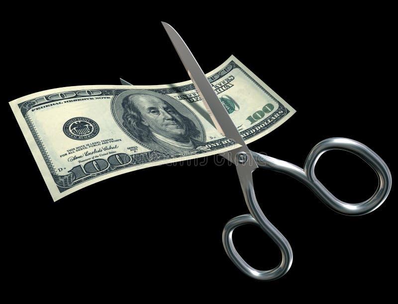 podatek dochodowy royalty ilustracja
